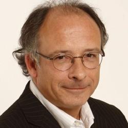 Yves Thréard - Présentateur