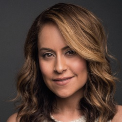 Lisann Valentin - Actrice
