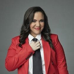 Gloria Calderon Kellett - Scénariste