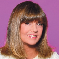 Chantal Goya - Actrice