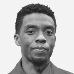Chadwick Boseman - Acteur