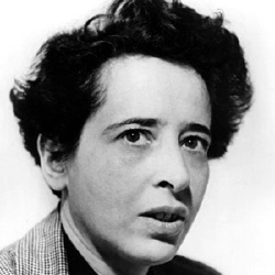 Hannah Arendt - Intellectuelle