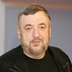 Pavel Lounguine - Réalisateur