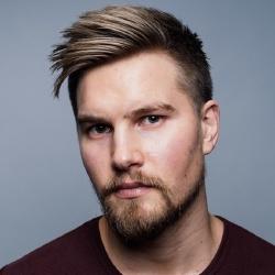 Mads Sjøgård Pettersen - Acteur