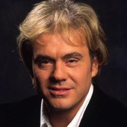 François Valéry - Chanteur