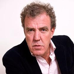 Jeremy Clarkson - Présentateur