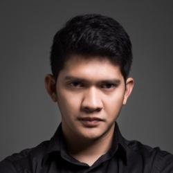Iko Uwais - Acteur