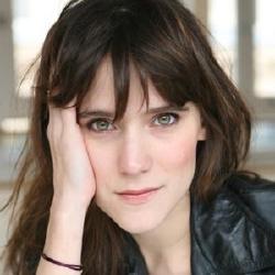 Camille de Sablet - Actrice