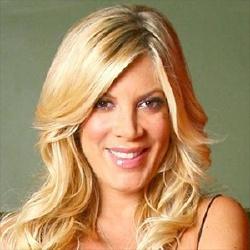 Tori Spelling - Actrice