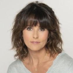 Faustine Bollaert - Présentatrice