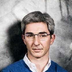Eric Benzekri - Scénariste