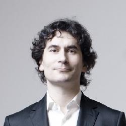 Antoine Lederlin - Interprète