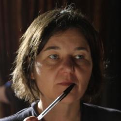 Judith Voelker - Réalisatrice