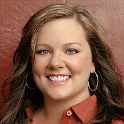 Melissa McCarthy - Actrice
