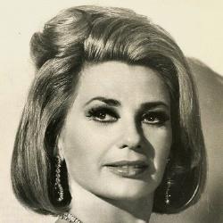 Norma Crane - Actrice