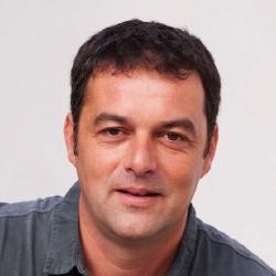 Christophe Robert - Invité