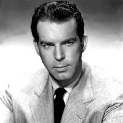 Fred MacMurray - Acteur