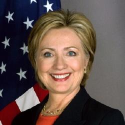 Hillary Clinton - Politique