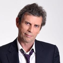 Frédéric Taddeï - Présentateur