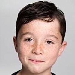 Dylan McKiernan - Acteur