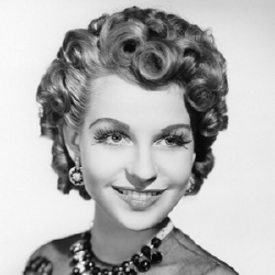 Betty Field - Actrice