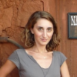 Clélia Cohen - Réalisatrice