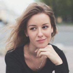 Irina Starshenbaum - Actrice