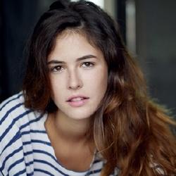 Jeanne Lambert - Actrice