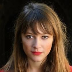 Elisa Ruschke - Actrice