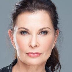 Jane Badler - Actrice