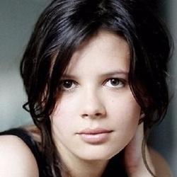 Selma El Mouissi - Actrice