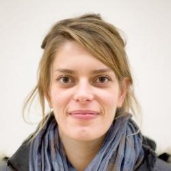 Emilie Noblet - Réalisatrice