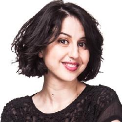 Nadia Roz - Humoriste