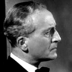 Jean Ozenne - Acteur