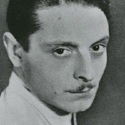 Alessandro Blasetti - Acteur
