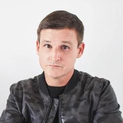 Rob Dyrdek - Présentateur