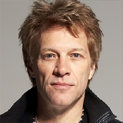 Jon Bon Jovi - Acteur