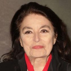 Anouk Aimée - Actrice