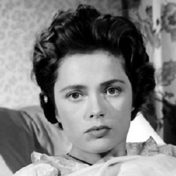 Ulla Jacobsson - Actrice