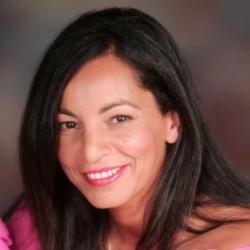 Fejria Deliba - Actrice