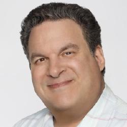 Jeff Garlin - Acteur