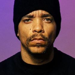Ice-T - Guest star