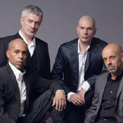 IAM - Groupe de Musique