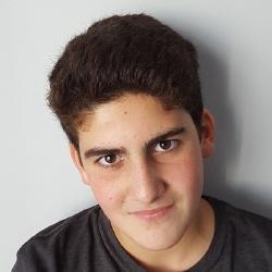 Joshua Raccah - Acteur