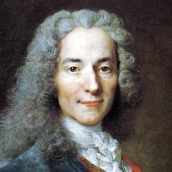 Voltaire - Ecrivain