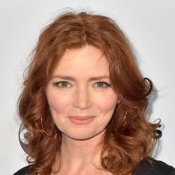 Brigid Brannagh - Actrice