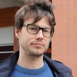 Antoine Raimbault - Scénariste