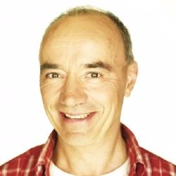 Adrien Joveneau - Présentateur