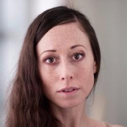 Camilla Spidsoe - Danseuse