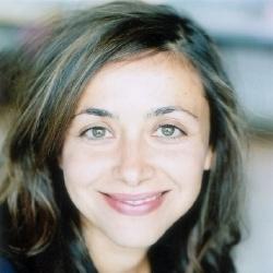 Lucia Sanchez - Actrice